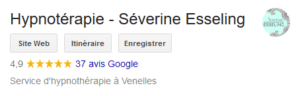 avis google séverine esseling